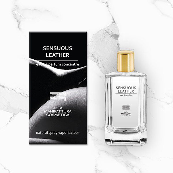 Sensuous Leather